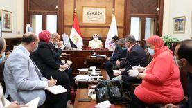 وزيرة الصحة: تقديم الخدمة الطبية بالمجان لـ 3 ملايين مواطن بمبادرة رئيس الجمهورية