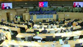 البرلمان الأوروبي يصوت على إدانة تركيا بالأغلبية المطلقة