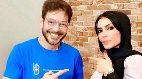 فنانة سعودية: تشبيهي بـ«غادة عبدالرازق» شرف.. وسأطلق شركة إنتاج بمصر