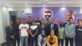 «مصر بلدي» ينظم دورات تدريبية استعدادا للمحليات بالقليوبية