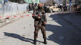 مقتل العشرات من عناصر الأمن بسلسلة هجمات في أفغانستان