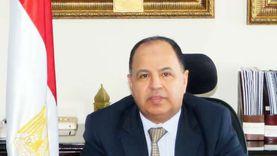 وزير المالية: الحمد لله بنقلل فوائد الدين