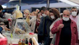 ألمانيا تكسر حاجز المليون إصابة بفيروس كورونا