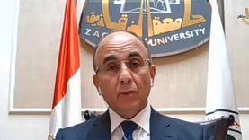 رئيس جامعة الزقازيق: أطباؤنا مقيمون بمستشفى العريش المركزي