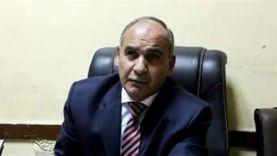 وفاة أحمد بسيوني عضو مجلس النقابة العامة للمحامين