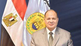 محافظ أسيوط يهنئ رئيس الجمهورية ووزير الداخلية بعيد الشرطة الـ69