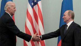 البيت الأبيض: محادثات رفيعة المستوى لعقد قمة بين بايدن وبوتين