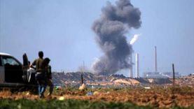 غزة تحت القصف 2021.. استشهاد 83 فلسطيني جراء غارات الاحتلال