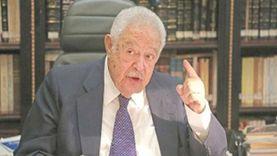 نقيب المحامين يوقف أبو كراع عن ممارسة المحاماة لحين انتهاء التحقيق معه