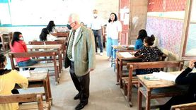 جدول امتحان الدور الثاني الشهادة الإعدادية 2021 محافظة الإسكندرية