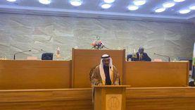 رئيس البرلمان العربي: حشد الدعم لجيبوتي استثمار مباشر لتعزيز أمننا