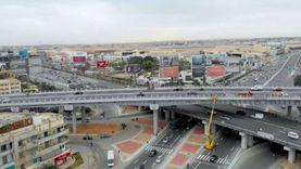 """""""هندسة طنطا"""": المدن والطرق الجديدة ستعيد المظهر الحضاري للشارع"""