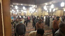 أوقاف جنوب سيناء: لم نرصد أي تجاوزات داخل المساجد أثناء صلاة التراويح