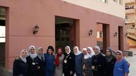 مدير  مستشفى النجيلة عن عودتها للعزل : توقعات بقدوم موجة ثانية