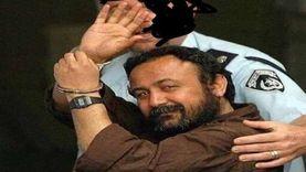 نقل القائد الفلسطيني مروان البرغوثي إلى زنازنين العزل الانفرادي
