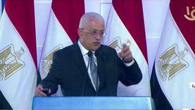 """وزير التعليم: الامتحان الدولي لـ""""رابعة إبتدائي"""" سيطبق على عينة فقط"""
