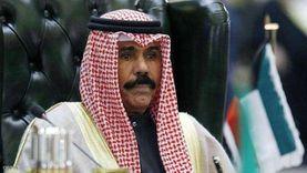 عاجل.. أمير الكويت يغادر مجلس الأمة بعد أداء اليمين الدستورية