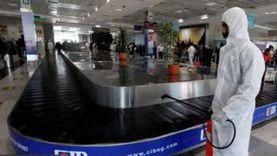 اليوم.. لجنة الخبراء الروس تتفقد إجراءات الأمن بمطار الغردقة الدولي