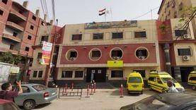 إصابة 6 أشخاص في حادث تصادم بـ«صحراوي بني سويف»