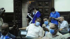 """10 مرشحين يتقدمون لـ""""النواب"""" في اليوم الثالث بالإسكندرية"""