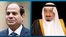 العلاقات المصرية – السعودية.. تاريخ عريق ومصير مشترك وتشاور دائم