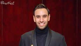 """أحمد الشامي: جذبت لسيناريو """"طلقتك نفسي"""" من الوهلة الأولى"""