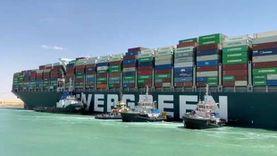تعرّف علي إجراءات الحجز التحفظي علي السفينة البنمية بقناة السويس