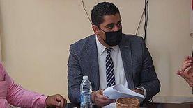 بدء صرف منحة عيد العمال للعمالة غير المنتظمة بجنوب سيناء الثلاثاء