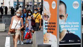 خبير فيروسات: فرنسا لم تصل بعد إلى ذروة كورونا الثانية