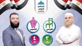 فوز مرشحي حزب النور بمقعدين دائرة الدخيلة في الإسكندرية