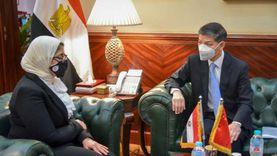 الصحة: القاهرة والجيزة والإسكندرية الأعلى في معدل إصابات كورونا