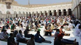 المساجد في أسبوع.. مخالفة واحدة بأسيوط وفتح 95% من الجوامع المغلقة