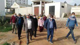 قطع مياه الشرب 12 ساعة عن عدة مناطق في دمياط غدا