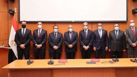 اتفاقية لتنفيذ التطبيقات الذكية بمدينة المعرفة في العاصمة الإدارية