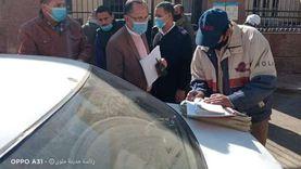 «خوفا من كورونا».. محافظ المنيا يفض 10 أفراح في أسبوعين