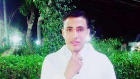 القبض على المتهم بقتل شاب في حفل عيد ميلاد بالقليوبية