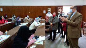 امتحانات طلاب الجامعات بلا شكاوى وغرف العمليات لم ترصد إصابة بكورونا