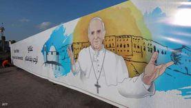 قبل زيارة بابا الفاتيكان.. ماذا تعرف عن المسيحيين في العراق؟