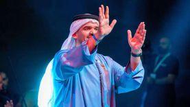 """فيديو.. حسين الجسمي يهدي مصر أغنية """"بالبنط العريض"""""""