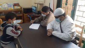 مشروع «الوعي حياة» يشارك بمسابقة حفظ القرآن الكريم بالرملة