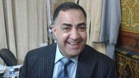 عجينة يعلن تأييده لـ5 مرشحين من شربين وبلقاس