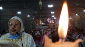 قصر الصلاة في كنائس شبرا الخيمة على يومين أسبوعيا دون حضور شعبي