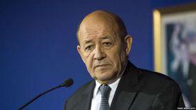 عاجل..فرنسا: يجب خلق مسار تفاوضي بين الفلسطينيين والإسرائيليين