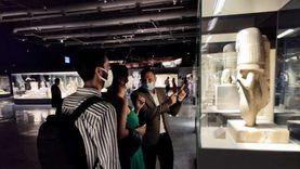 متحف شرم الشيخ الجديد.. إضافة جديدة للقطاع السياحي في مدينة السلام