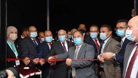 وزير المالية: مشروعات شرق بورسعيد ترسم مستقبلا جديدا لمصر