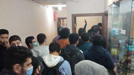 إغلاق 17 مركزا للدروس الخصوصية وتشميع 25 مقهى ومحل في الإسكندرية