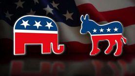سباق البيت الأبيض.. دلالة رمزي الحمار والفيل للديمقراطيين والجمهوريين