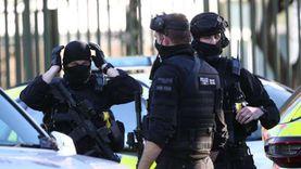الشرطة البريطانية تصنف مقتل النائب السير ديفيد أميس «عملية إرهابية»