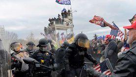 خوفا من التهديدات.. «البنتاجون» يبقي على الحرس الوطني داخل واشنطن