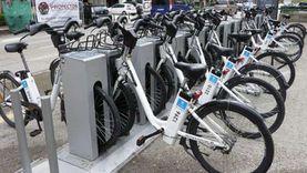 بتتشحن بالبطارية..وزير الرياضة يعلن بداية تصنيع الدراجة الكهربائية
